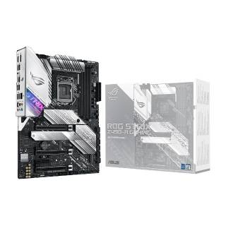 ASUS ROG STRIX Z490-A Gaming, Intel, LGA 1200