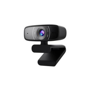 Asus C3 WebCam con Microfono 1080p/30fps USB