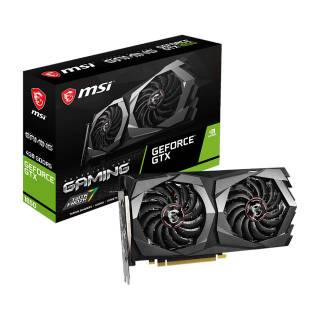 MSI GeForce GTX 1650 Gaming 4GB GDDR5 HDMI/2*DP PCi Ex 3.0 16x