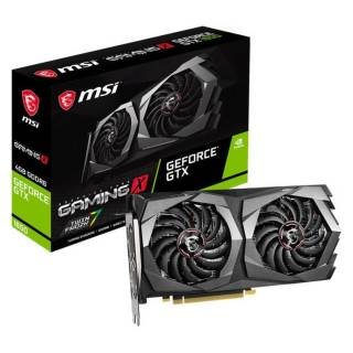 MSI GeForce GTX 1650 D6 Gaming X 4GB GDDR6 HDMI/2*DP PCi Ex 3.0 16x