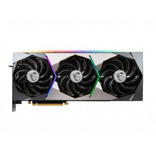 MSI GeForce RTX 3070 SUPRIM 8G NVIDIA 8 GB GDDR6