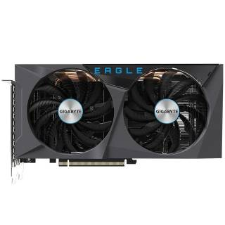 Gigabyte GeForce RTX 3060 Ti Eagle OC 8GB 2*HDMI/2*DP PCi Ex 4.0 16X