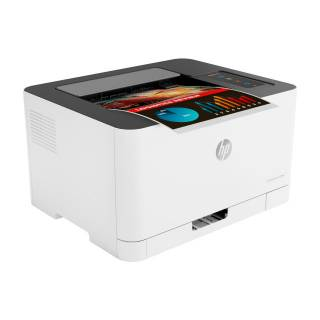HP Color Laser 150nw Stampante Laser a Colori A4 Wi-Fi 4ppm