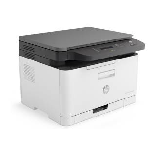 HP Color Laser MFP 178nw Multifunzione Laser a Colori Stampa/Copia/Scan A4 Wi-Fi 4ppm
