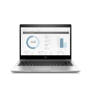 HP EliteBook x360 1040 G5 Intel Core i5-8250U 8GB Intel UHD SSD 256GB 14'' Touch FullHD Win 10 Pro Grigio