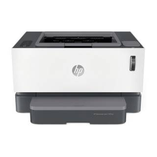 HP Neverstop Laser 1001nw Stampante Laser Monocromatica A4 Wi-Fi 21ppm
