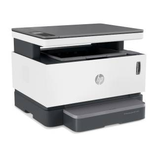 HP Neverstop Laser 1201n Multifunzione Laser Monocromatico Stampa/Copia/Scan A4 LAN 20ppm