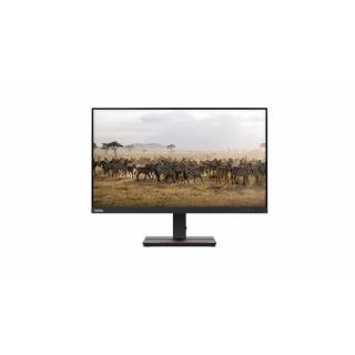 Lenovo ThinkVision S27e-20 Monitor 27 60Hz IPS FullHD 4ms FreeSync VGA/HDMI