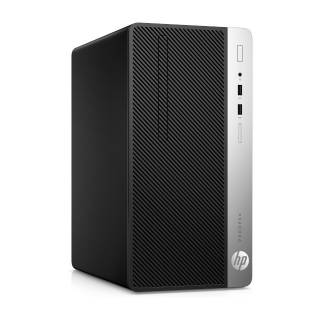 HP ProDesk 400 G6 Intel Core i7-9700 16GB Intel UHD SSD 512GB Win 10 Pro