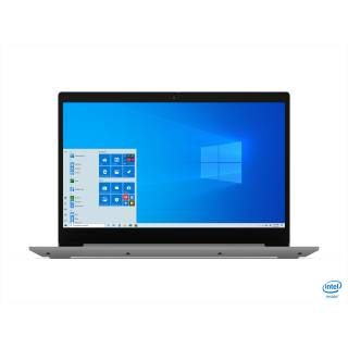 Lenovo IdeaPad 3 Intel Core i3-1005G1 8GB Intel UHD SSD 256GB 15.6 FullHD Win 10 S