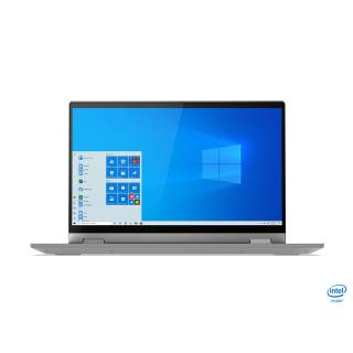 Lenovo IdeaPad Flex 5 Intel Core i5-1135G7 8GB Intel Iris SSD 512GB 14 Touch FullHD Win 10