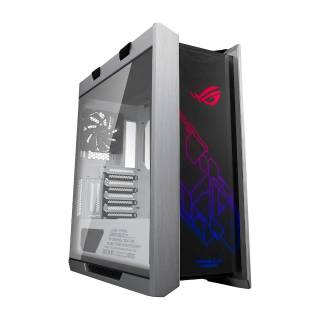 Asus ROG GX601 Strix Helios RGB Full Tower Vetro Temperato No Power minITX/mATX/ATX/E-ATX