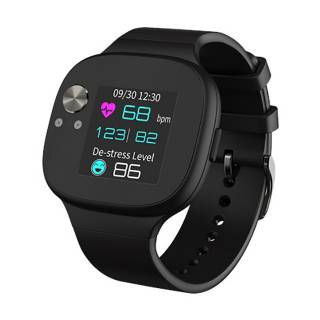 Asus VivoWatch BP SmartWatch Nero