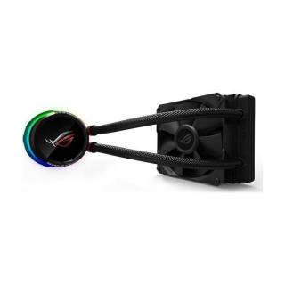Asus ROG Ryuo 120 RGB Oled CPU Liquid Cooler Intel 1151/2066 AMD AM4/TR4