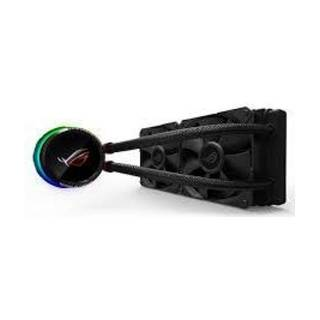 Asus ROG Ryuo 240 RGB Oled CPU Liquid Cooler Intel 1151/2066 AMD AM4/TR4