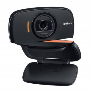 Logitech B525 Webcam 2MP 1080p USB
