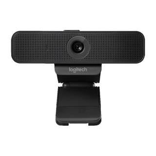 Logitech C925e Business Webcam con Microfoono 1080p/30fps