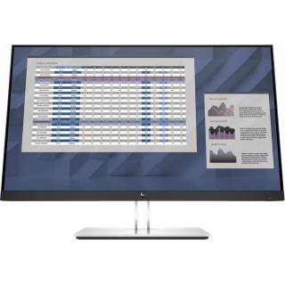 68.6cm (27) Full HD 1920 x 1080 IPS, 16:9, 250cd/m², 5ms, 178°/178°, 1000:1