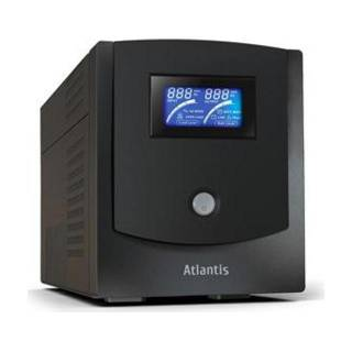 Atlantis Land HostPower 1502 UPS Off-Line 1500VA 750W 4*prese