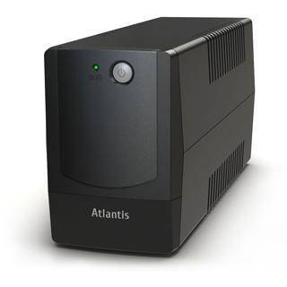 Atlantis One-Power PX1100 Line-Interactive UPS 1100VA-550W 4*Prese