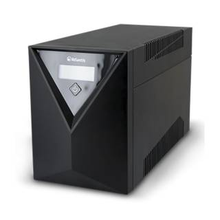 Atlantis UPS Interactive OnePower 1501 1500VA-900W Usb