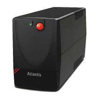 Atlantis Land OnePower X1000 UPS 750VA/375W