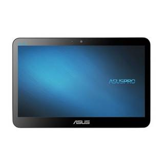 Asus A4110 Intel J3160 4GB Intel HD HDD 500GB Wi-Fi 15.6'' Touch HD+ No OS Nero