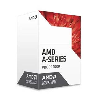 AMD A series A8-9600 Quad Core 2MB 3.1GHz skAM4 Box