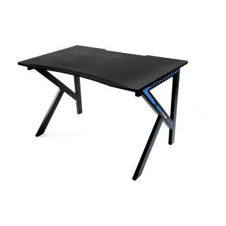 AKRacing Anvil Gaming Desk Nero Blu