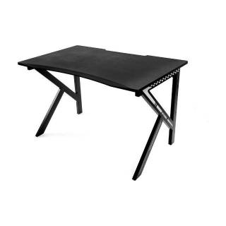 AKRacing Anvil Gaming Desk Nero Bianco