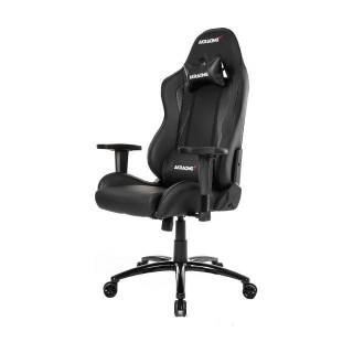 AKRACING Nitro Gaming Chair Carbon Black