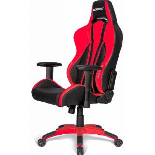 AKRACING Premium Plus Gaming Chair Nero/Rosso