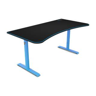 Arozzi Arena Gaming Desk - Blue