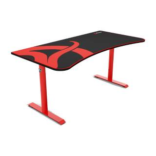 Arozzi Arena Gaming Desk - Rosso