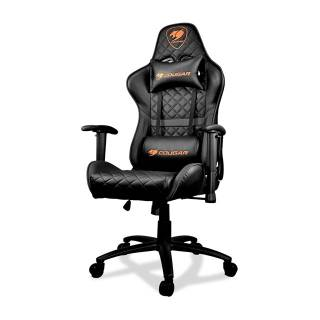 Cougar Armor One Gaming Chair Nero