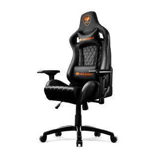 Cougar Armor S Gaming Chair Nero