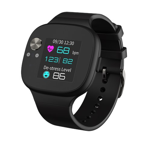 Asus VivoWatch BP SmartWatch HC-A04 Nero