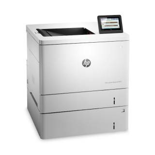 HP Color LaserJet Enterprise M553x Stampante Laser a Colori A4 GLAN 40ppm