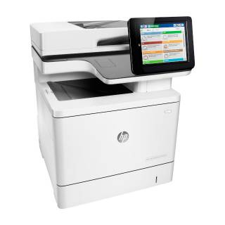HP Color LaserJet Enterprise M577dn Multifunzione Laser a Colori Stampa/Copia/Scan A4 GLAN 38ppm