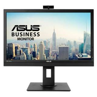 Asus BE24DQLB Monitor 23.8 60Hz IPS FullHD 5ms Multimediale Pivot USB VGA/DVI/HDMI/DP