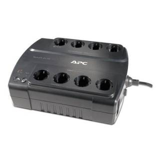 Apc BE700G-IT UPS Backup 700VA/405W 8*Prese