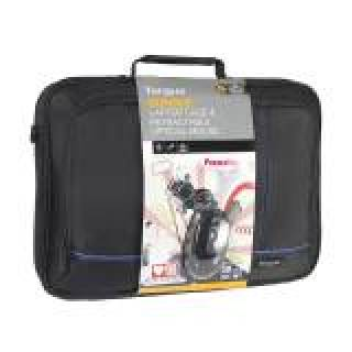 Targus BEU3116EU Kit Borsa Notebook 16 + Mouse Ottico