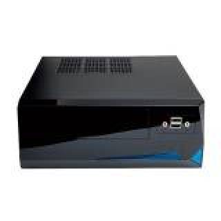 In Win BP655 Small Tower Nero 250W m-ITX