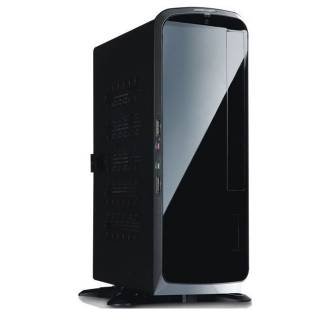 In Win BQ660 Small Tower Nero 120W m-ITX