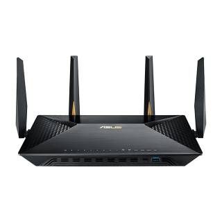 Asus BRT-AC828 Router Wi-Fi/4G AC2600 Gigabit Dual Band 1734Mbps Nero