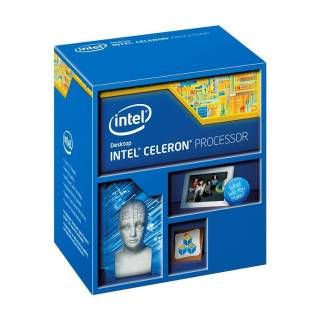 Intel Celeron G1840 Dual Core 2.8GHz 2MB sk1150 Box