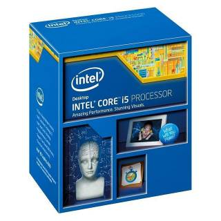 Intel Core i5-4460 Quad Core 3.20GHz 6MB sk1150 Box