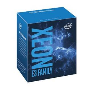Intel Xeon E3-1220v5 Quad Core 3.0GHz 8MB sk1511 Box