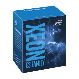Intel Xeon E3-1230v5 Quad Core 3.4 GHz 8MB sk1151