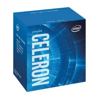 Intel Celeron G3900 Dual Core 2.8GHz 3MB sk1151 Box
